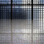 リギョンの個展『逆転移』が、東京・銀座メゾンエルメスで開催