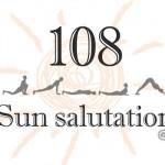『太陽礼拝108回』あなたはどう過ごす?