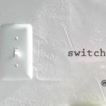 やる気スイッチ押します。