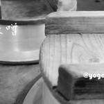 ヨガを生活の中に-その③ 味噌作り-