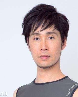 heartofyogayohsuke
