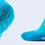 科学的エビデンスのある靴下〈ケアソク〉