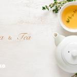 ぷち漢方ライフ~むくみの季節のヨガとお茶と