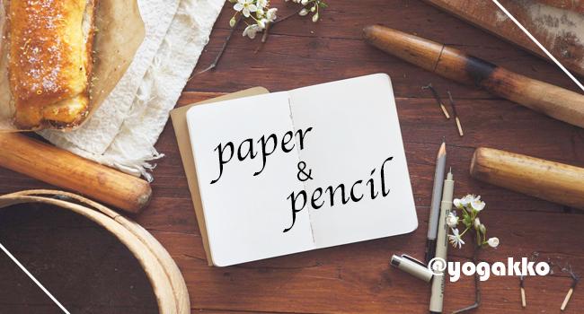 paper_pencil