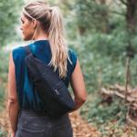 『UK発。身体に寄り添う人間工学設計「ヘルシーバックバッグ」の魅力。』
